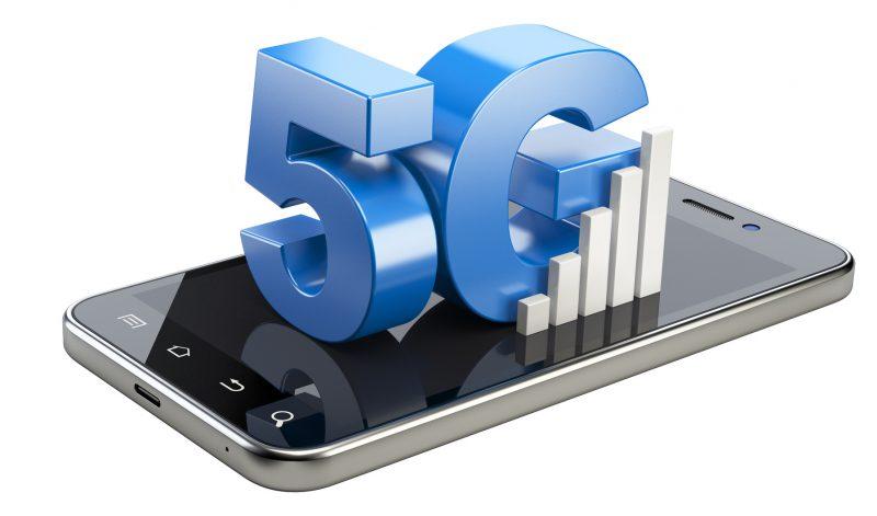 携帯電話の通信速度の種類と表記について