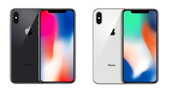 話題のiPhoneXが発表!