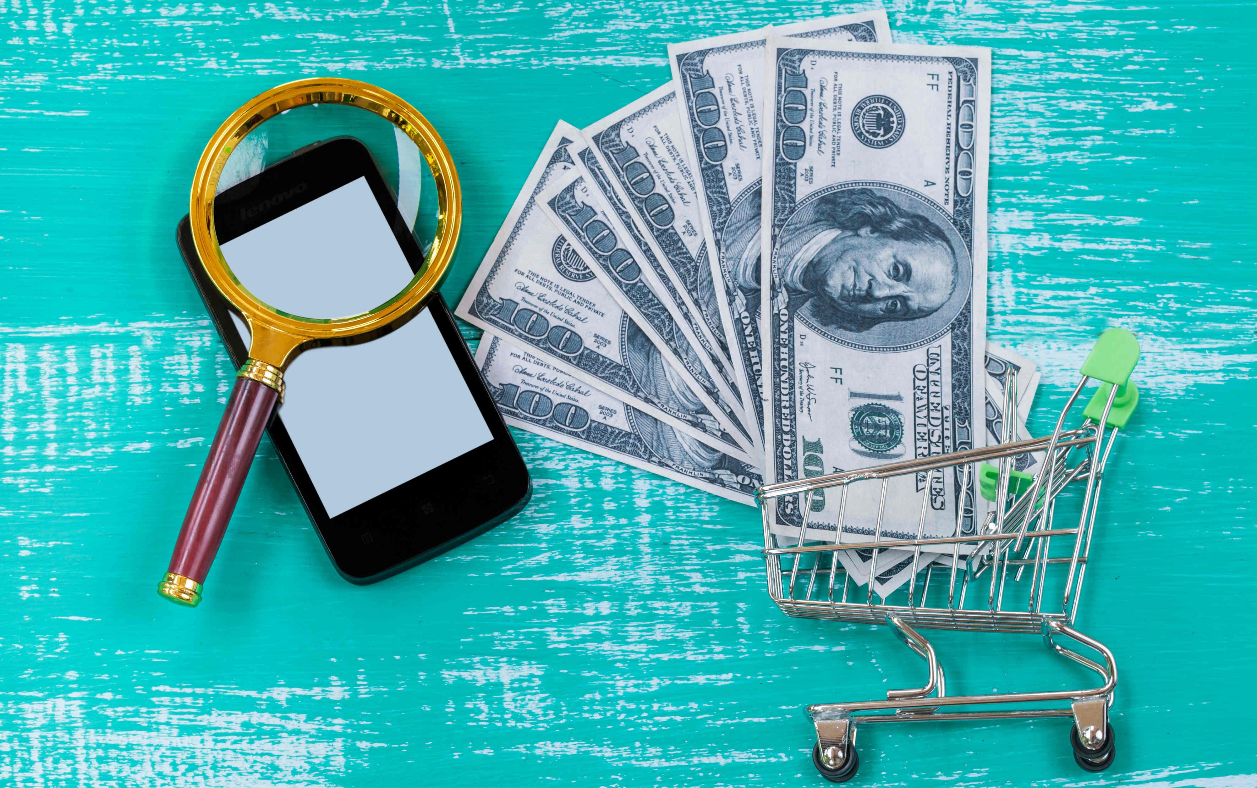 MNP契約の「頭金」って何?携帯の頭金との違いとは?