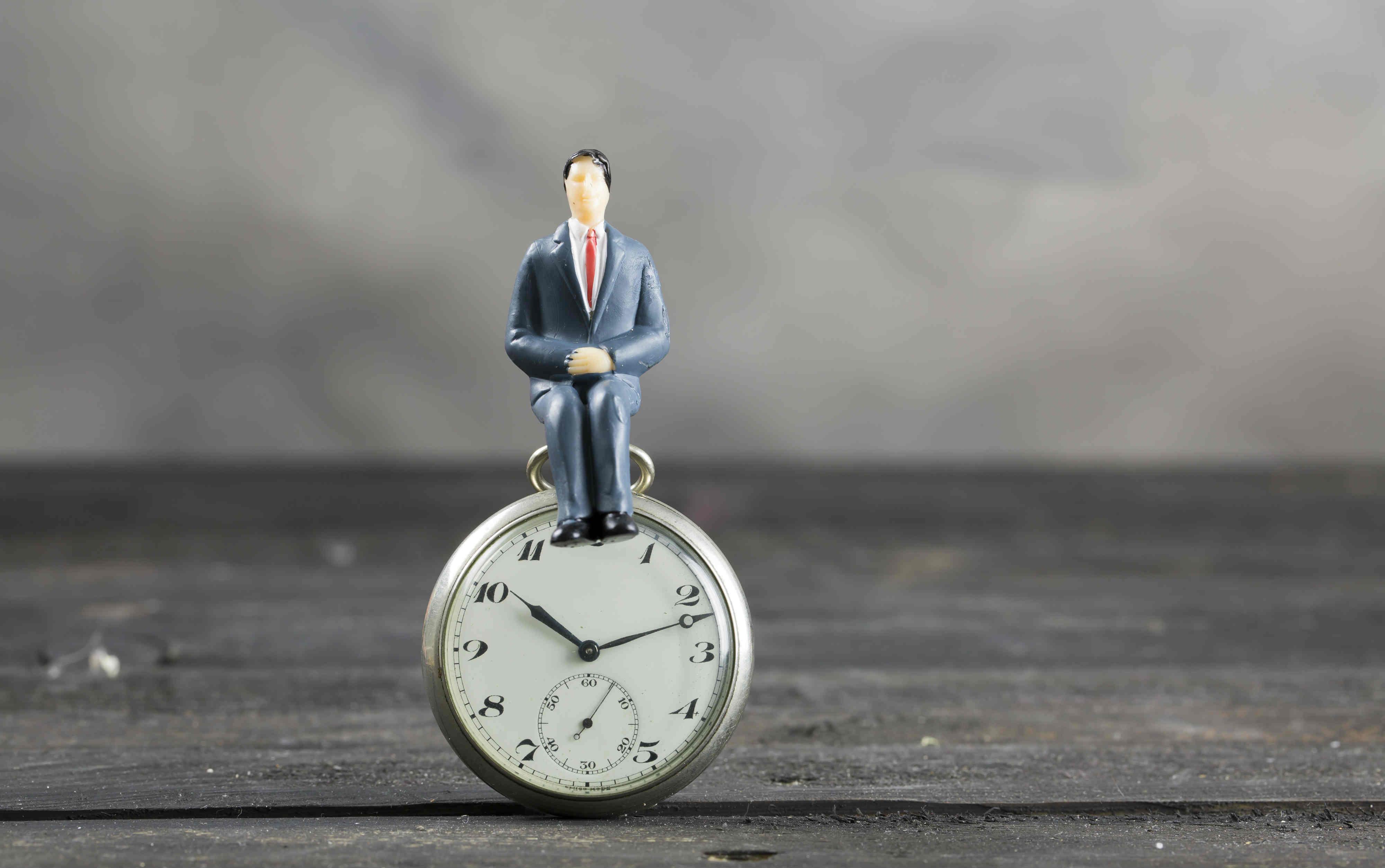 MNP手続きにかかる時間って?受付から転入までのステップを解説